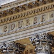 Retour à l'équilibre à la Bourse de Paris