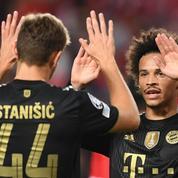 Ligue des champions : le Bayern et Chelsea sans pitié, la Juve opportuniste, Man Utd miraculé, ce qu'il faut retenir de la soirée