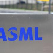 ASML profite de la forte demande mondiale de puces, bénéfice net en hausse de 58%