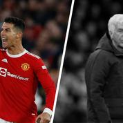 Tops/Flops Manchester United-Atalanta Bergame : Ronaldo renversant, l'Atalanta trop tendre