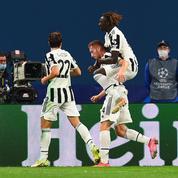 Foot, Ligue des champions : «Important de gagner aussi en jouant mal», estime Kulusevski (Juventus)