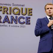 Francis Journot: «Si l'Europe n'aide pas l'Afrique subsaharienne à s'industrialiser, l'immigration explosera»