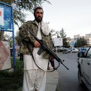 Afghanistan : un véhicule de police visé par une bombe à Kaboul