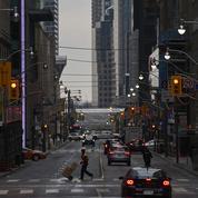 Canada: l'inflation à son plus haut niveau en 18 ans