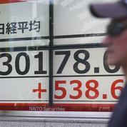 La Bourse de Tokyo clôture en modeste hausse