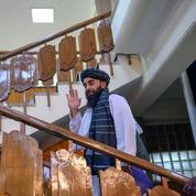Moscou reçoit les talibans, la stabilité de son pré carré à l'esprit