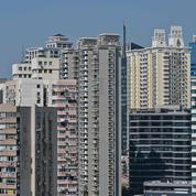 Chine : baisse des prix des logements neufs, une première depuis six ans