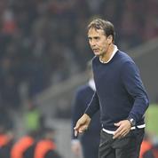 Foot, Ligue des champions : «On méritait de gagner», estime Lopetegui (Séville)
