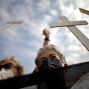 Hécatombe de Covid au Brésil: Bolsonaro va être lourdement incriminé