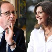 Présidentielle 2022 : François Hollande «votera» Anne Hidalgo par fidélité «socialiste»