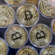 Les marchés boursiers avancent doucement, le bitcoin bat son record
