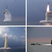 Nouveau tir de missile nord-coréen : une démonstration de force plus qu'un «game changer»