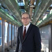 Laurent Le Bon repousse les travaux de Beaubourg après les JO de 2024