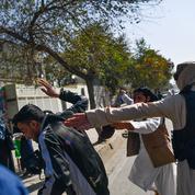Kaboul : des journalistes frappés par les talibans lors d'une manifestation de femmes