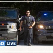 Des «restes humains» retrouvés en Floride près des affaires du petit ami de l'Américaine Gabby Petito