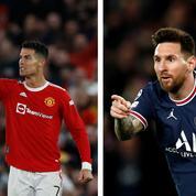 Cristiano Ronaldo, Lionel Messi : les indestructibles