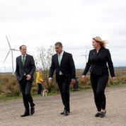 Électricité: le patron de Scottish Power s'attend à des faillites en rafale