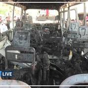 Syrie : l'attaque contre une base utilisée par la coalition était «coordonnée»