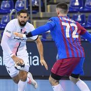 Ligue des Champions : le Barça toujours au-dessus du PSG Handball