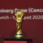 Mondial 2022 : le tirage au sort aura lieu le 1er avril