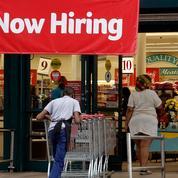 Etats-Unis : les inscriptions hebdomadaires au chômage continuent à diminuer