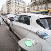 Le bonus de 6000 euros à l'achat d'une voiture électrique prolongé