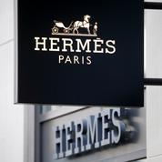 Hermès poursuit sa croissance «exceptionnelle»