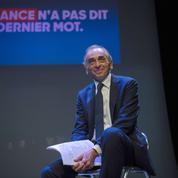François Kraus: «Éric Zemmour n'est pas une bulle médiatique»