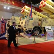 Missiles: Pyongyang accuse les États-Unis de «deux poids, deux mesures»