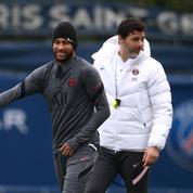 Ligue 1 : Neymar Jr bon pour le service avant OM-PSG