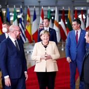 Angela Merkel fait ses adieux à une Europe fracturée