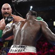 Boxe : Sylvester Stallone veut voir Tyson Fury dans le prochain Expendables