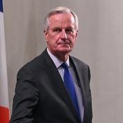 Épinglé pour un défaut de cotisation en 2019, le camp Barnier met en garde contre les «boules puantes venant de LR»