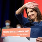 Présidentielle 2022 : à Lille, Anne Hidalgo promet qu'elle ira «jusqu'au bout»