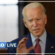 Taïwan : Biden affirme que les États-Unis défendraient l'île en cas d'attaque de la Chine, le Pentagone refuse de spéculer