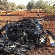 Washington annonce avoir tué un dirigeant d'Al-Qaïda dans une frappe de drone en Syrie