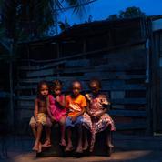Brésil: 80% des jeunes tués dans des violences sont des Noirs