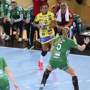 Hand : Metz et Brest battus en Ligue des champions dames