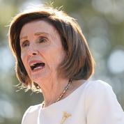 États-Unis: un accord sur les plans de Biden dans la semaine qui vient, selon Nancy Pelosi