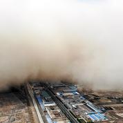 Climat: la Chine veut limiter à moins de 20% l'usage des énergies fossiles d'ici 2060