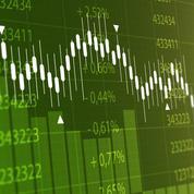 Les marchés boursiers calmes en attendant de nouveaux résultats d'entreprises