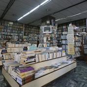 Syrie: une à une, les maisons d'édition et les librairies de Damas sont en train de disparaître