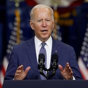 Etats-Unis : les républicains accusent les plans Biden d'alimenter l'inflation