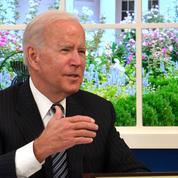 Biden rencontrera Macron à Rome vendredi pour surmonter la brouille diplomatique