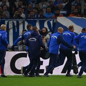 Ligue 1 : l'OM se sépare de cinq stadiers après l'intrusion d'un streaker lors du Classique