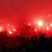 Incidents OM-PSG : jusqu'à 2 ans ferme et des interdictions de stade