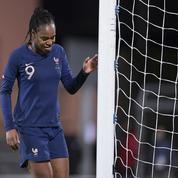 Bleues : «Il nous fallait absolument les trois points», estime Katoto