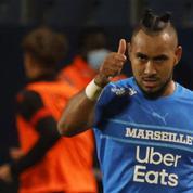 Ligue 1 : Marseille tient le choc face à Nice
