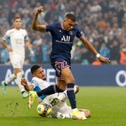 Ligue 1 : Mbappé «très incertain» pour la réception de Lille