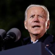Joe Biden annonce les nouveaux contours de son plan «historique» de dépenses sociales